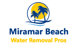 Miramar Beach Water Removal Pros